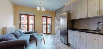 Obornicka/lux/garaż/2 balkony