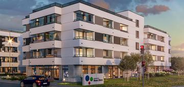 Mieszkanie w inwestycji: Miasteczko Nova Sfera