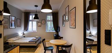 Apartamenty inwestycyjne w doskonałej lokalizacji