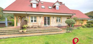 Dom z ogrodem na trasie gdynia-wejherowo
