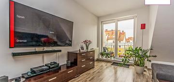 Komfortowy, 5 pokojowy apartament