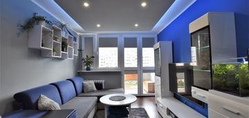 Ładne 3 pokoje w pełni rozkładowe