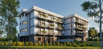 Mieszkanie w inwestycji: Willa Sołtysowska