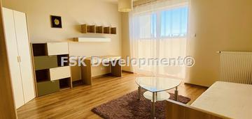Przestronne 2-pokojowe mieszkanie do wynajęcia !!