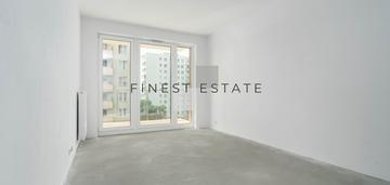 Mieszkanie narożne w nowoczesnym apartamentowcu