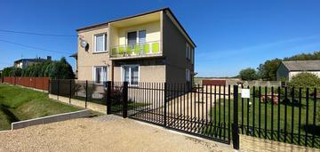 Dom lub dwa mieszkania, działka blisko częstochowy