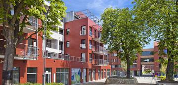 Mieszkanie w inwestycji: Garnizon
