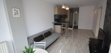 Mieszkanie pow. 41,93 m2, 2 pok., ul. jagiellońska
