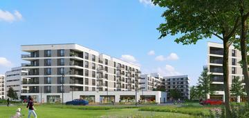 Mieszkanie w inwestycji: Przestrzenie Banacha II