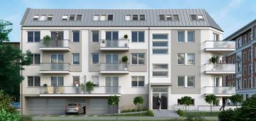 Mieszkanie w inwestycji: Leonarda 8