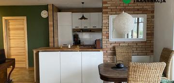 Przestronny apartament w sopocie