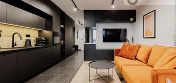 2-pok. 41 m2, matejki 11, 65 m2 taras