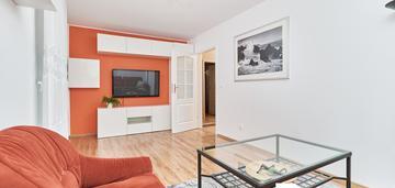 2-pok, balkon, osobna kuchnia, obok ferio gaj