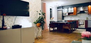 """Apartament na muranowie w pobliżu ronda""""radosława"""""""