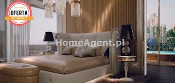 Przestronny apartament na prestiżowym osiedlu