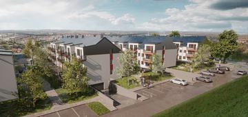 Mieszkanie w inwestycji: Ul. Ogrodowa - Etap II