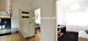 Bronowicka, 2 osobne pokoje, 30 m2