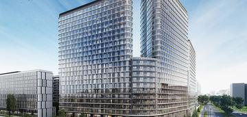 Mieszkanie w inwestycji: BLISKA WOLA TOWER