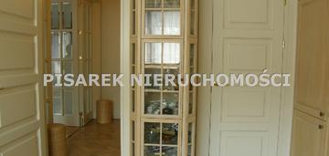 Słomińskiego, 3 pokoje, 111 m kw, garaż, klasyczne