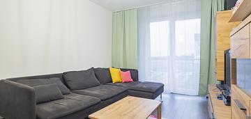 Mieszkanie 2-pok | winda | rozkład | czarnuszkowa