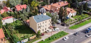 Kamienica na starym wawrze. 10 mieszkań, 2 lokale