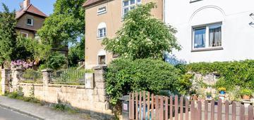 Mieszkanie z ogródkiem do własnej aranżacji