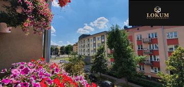 Mieszkanie m4 na ulicy leśmiana