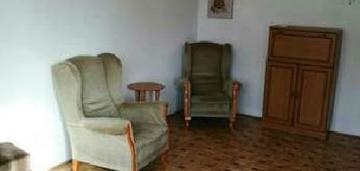 Saska kępa, afrykańska, 70 m2, 3 pok.oje