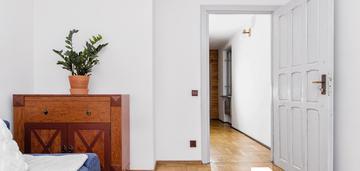 Dom idealny dla firmy, studentów-grunwald 3 pok.