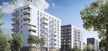 Mieszkanie w inwestycji: Osiedle Tercet