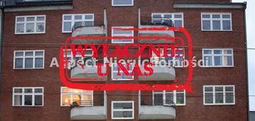 65 metrowe mieszkanie w centrum-balkon,co miejskie