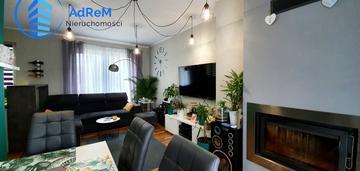 --mieszkanie dla rodziny z dwoma tarasami--
