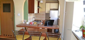Mieszkanie - 3 pokoje 45,06 m2 w szprotawie