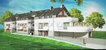 Wola justowska 2 pokoje, 3 balkony