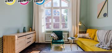 Waterlane vintage, luksusowa inwestycja, gotowiec!