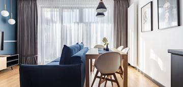 Nowy apartament gdańsk wrzeszcz garnizon!