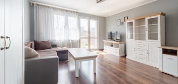 Słoneczne 3 pokoje, idealna lokalizacja !