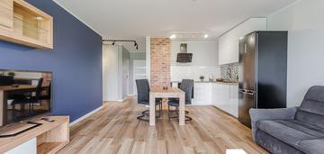 Nowe, 3-pok. mieszkanie z 2 balkonami - kowale