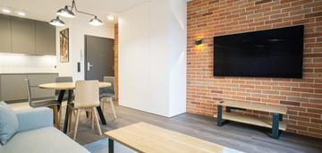 Fuzja, nowe 3-pokojowe mieszkanie