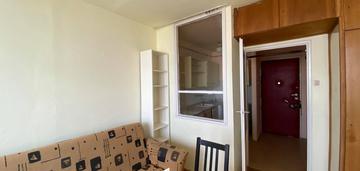 Mokotów| kawalerka 28,7 m2 | widna | balkon