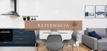 Nowe 2pok. mieszkanie przy ul. chełmońskiego