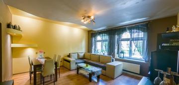 Mieszkanie 3-pok na parterze katowice nikiszowiec