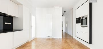 Nowoczesny apartament w prestiżowej lokalizacji