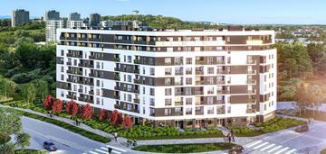 Mieszkanie w inwestycji: Viva Piast