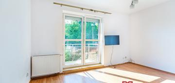 ★ustawne dwupokojowe mieszkanie z dwoma balkonami★