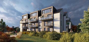 Mieszkanie w inwestycji: Bruzdowa 173