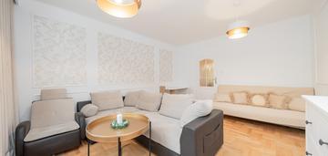 Mieszkanie 39m stary mokotów, metro racławicka