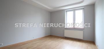 Mieszkanie 2-pok. 49,60 m2 ul.nadrzeczna