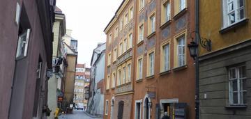 Stare miasto dla singla lub pary, z klimatem