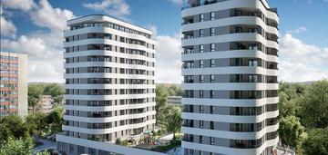 Mieszkanie w inwestycji: Sun Towers